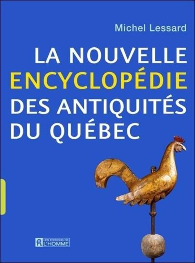 encyclopedie quebec