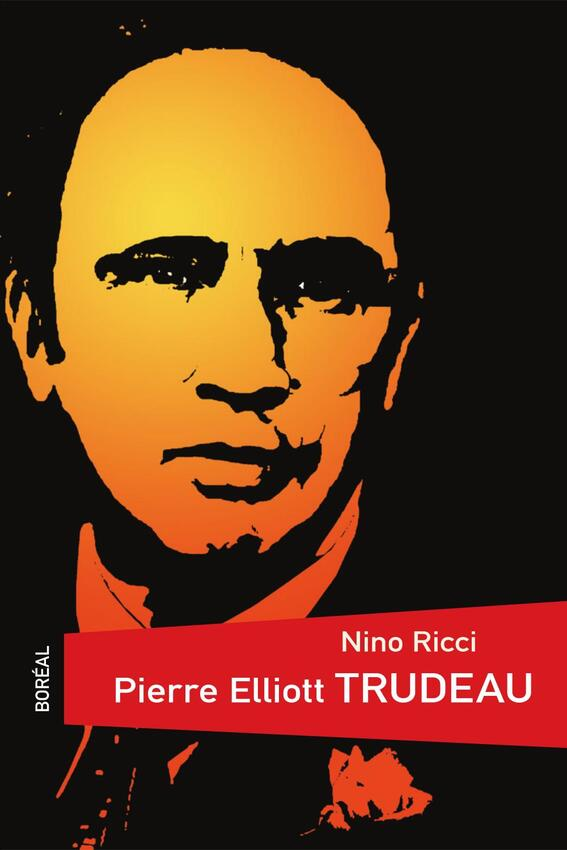 pierre elliot trudeau effectively met the I met pierre trudeau only once it was at a banquet in toronto he was well into  his 70s and rather shrunken, but he hadn't lost any of his charm.