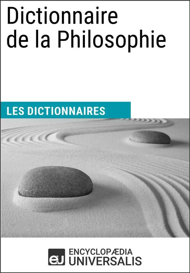 encyclopedie universalis philosophie