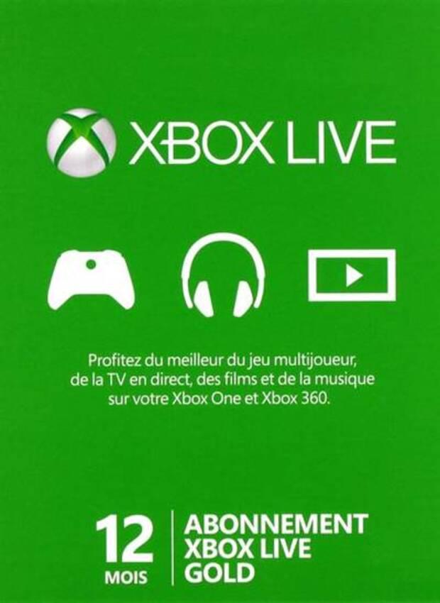 Carte Xbox Live Gold 12 Mois.Carte Xbox Live Gold 12 Mois Par Coop Uqam