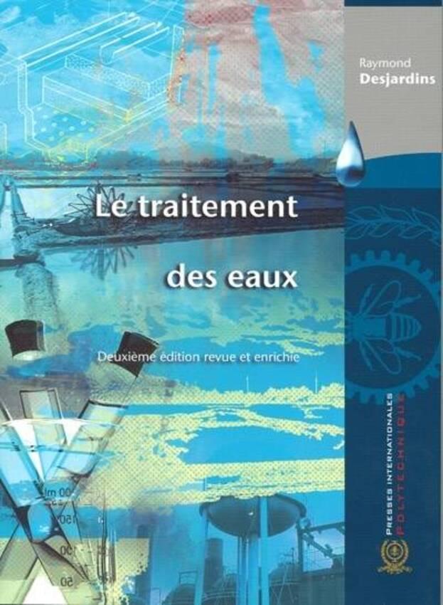le traitement des eaux raymond desjardins pdf