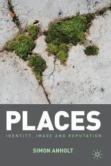 Places : Identity, Image and Reputation