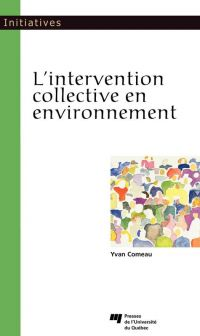 Intervention collective en environnement