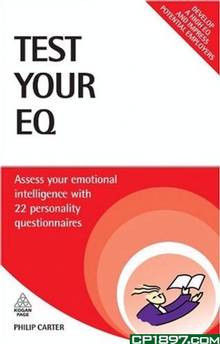 Test Your EQ : Assess Your Emotional Intelligence with 20 Personality Questionnaires