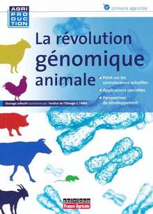 Révolution génomique animale,La