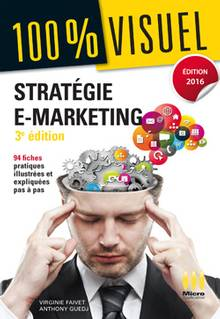 Stratégie e-marketing : 3e édition