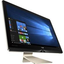 Ordinateur de table - Asus Zen AiO - 23.8po - i7-7700T - 16G - W10