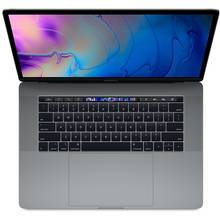 MacBook Pro 13 po (2019) Rétina avec True Tone - Touch Bar - Processeur 4 cœurs Intel Core i5 de 8e génération à 2,4 GHz - Intel Iris Plus Graphics 655 - 8 Go de mémoire LPDDR3 à 2 133 MHz - 512 Go de stockage flash - Gris Cosmique