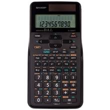 Calculatrice scientifique solaire El-520                 EL520XBWH