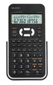 Calculatrice scientifique EL-531                          EL531XBWH